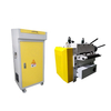 Sevo NC Control Roller Type Press Feeding Machine untuk Ketebalan Lembar 4.5mm