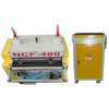 Servo Control Roller Type NC Automatic Coil Feeder untuk Power Press