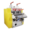 0.2mm To 4.5mm Thickness Coil Sheet Feeder Machine untuk Mesin Press