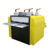 400mm Roll Type Metal Sheet NC Coil Feeder Machine